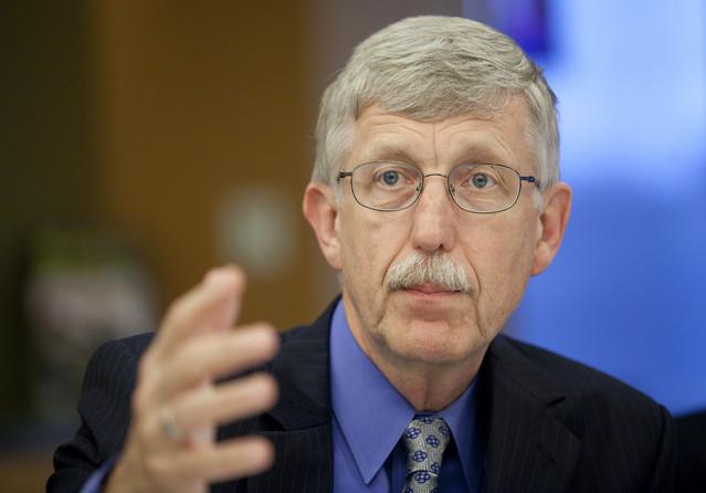 Collins-NIH