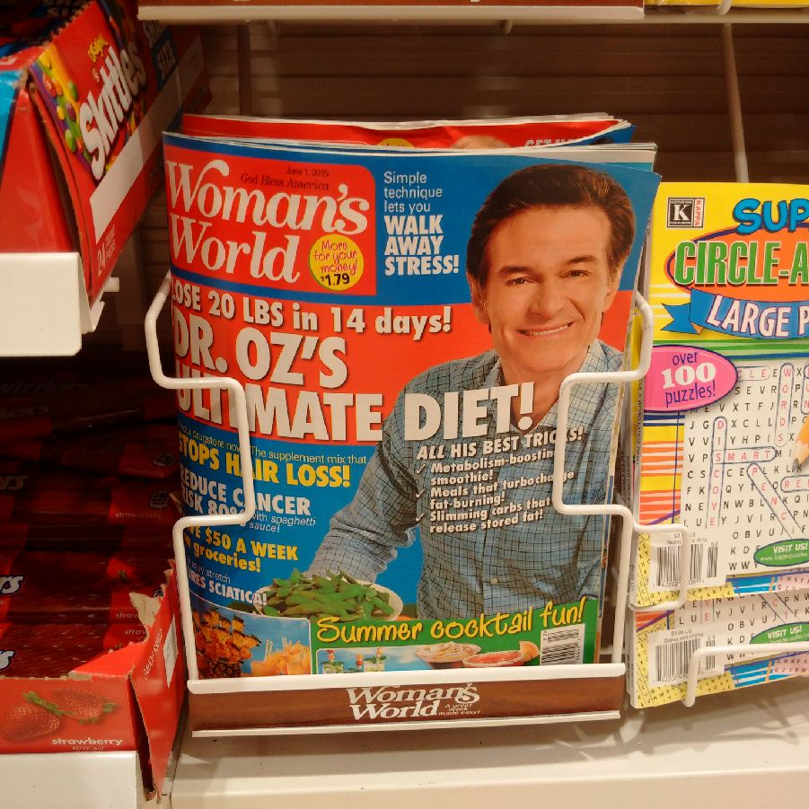 Dr-Oz-diet-magazine
