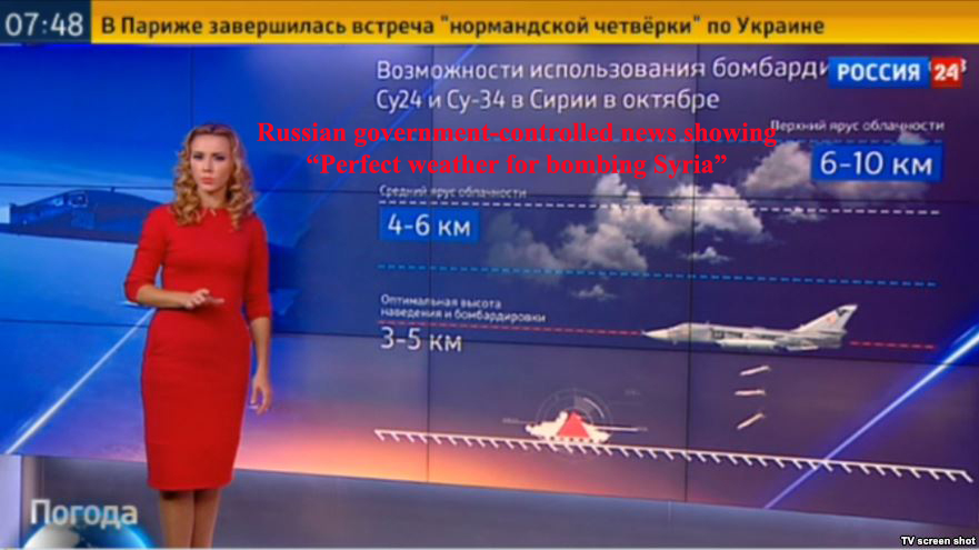 Russia newslady copy
