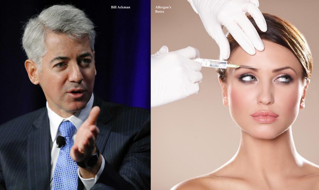 Ackman-and-Botox
