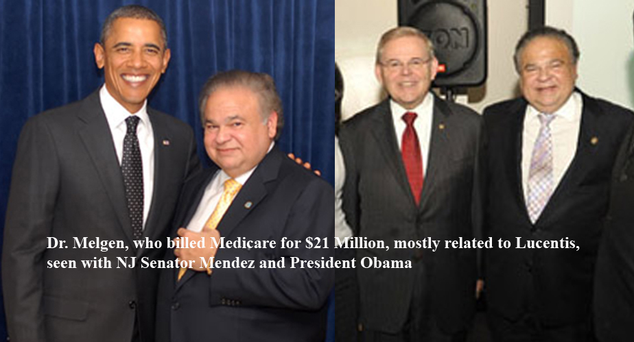 Melgen-with-Obama-and-Mendez1
