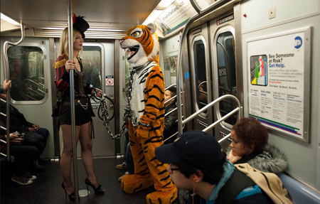 Halloween-in-NYC