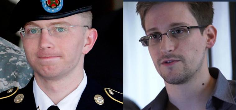 Manning-Snowden