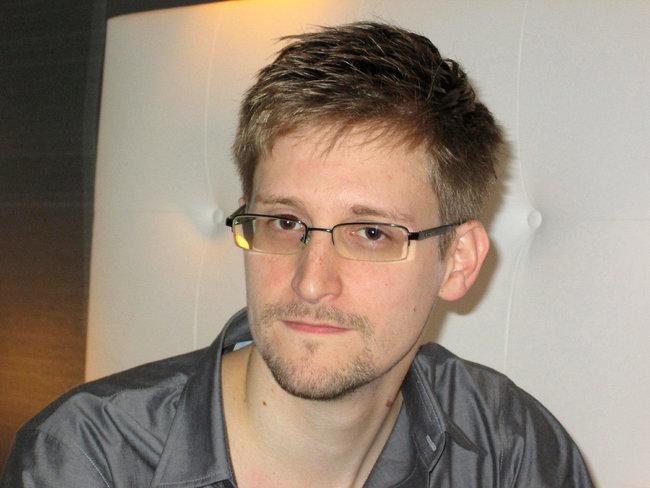 Snowden-leaker