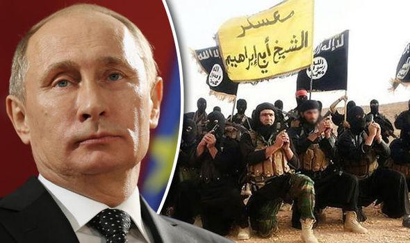 putin pulls out of syria